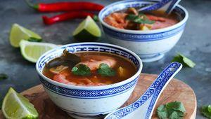 Thumb tom yum soup insta