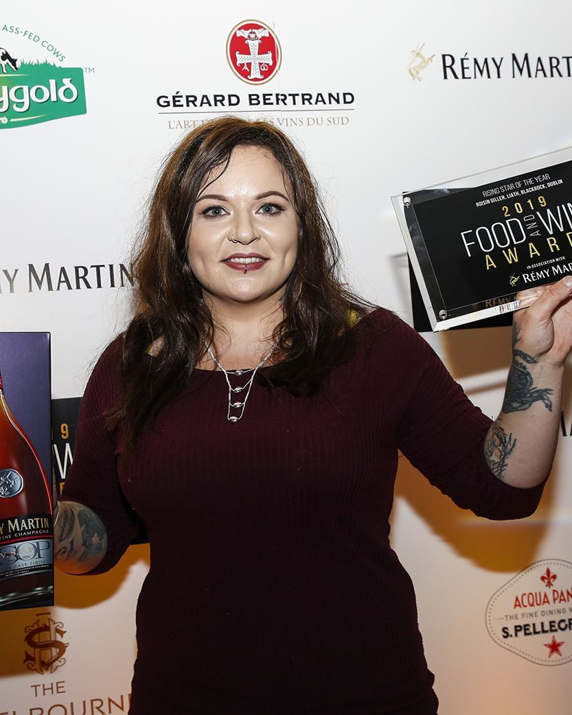 Roisin_gillen_118_food_and_wine_awards_main