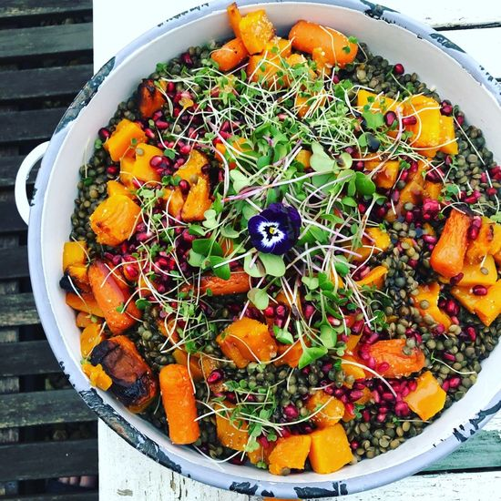 Featured_hfah_puy_lentil_and_roast_pumpkin_salad