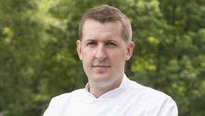 Sheen Falls Lodge head chef Cormac McCreary