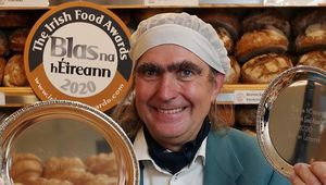 Thumb blas na he ireann supreme champion winner 2 william despard bretzel bakery edit