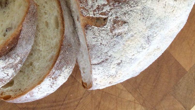 Featured tortano bretzel flip