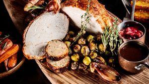 Thumb turkey and ham meal kit 100eur serves 4 6  2