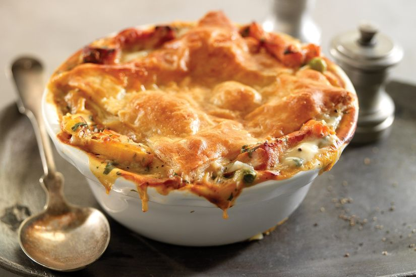 Featured chicken and root vegetable pot pie hc 033017