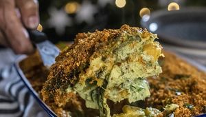 Thumb avoca broccoli rabe   squash vegetable lasagne 2 main edit