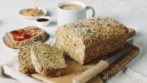 Thumb protein porridge bread edit