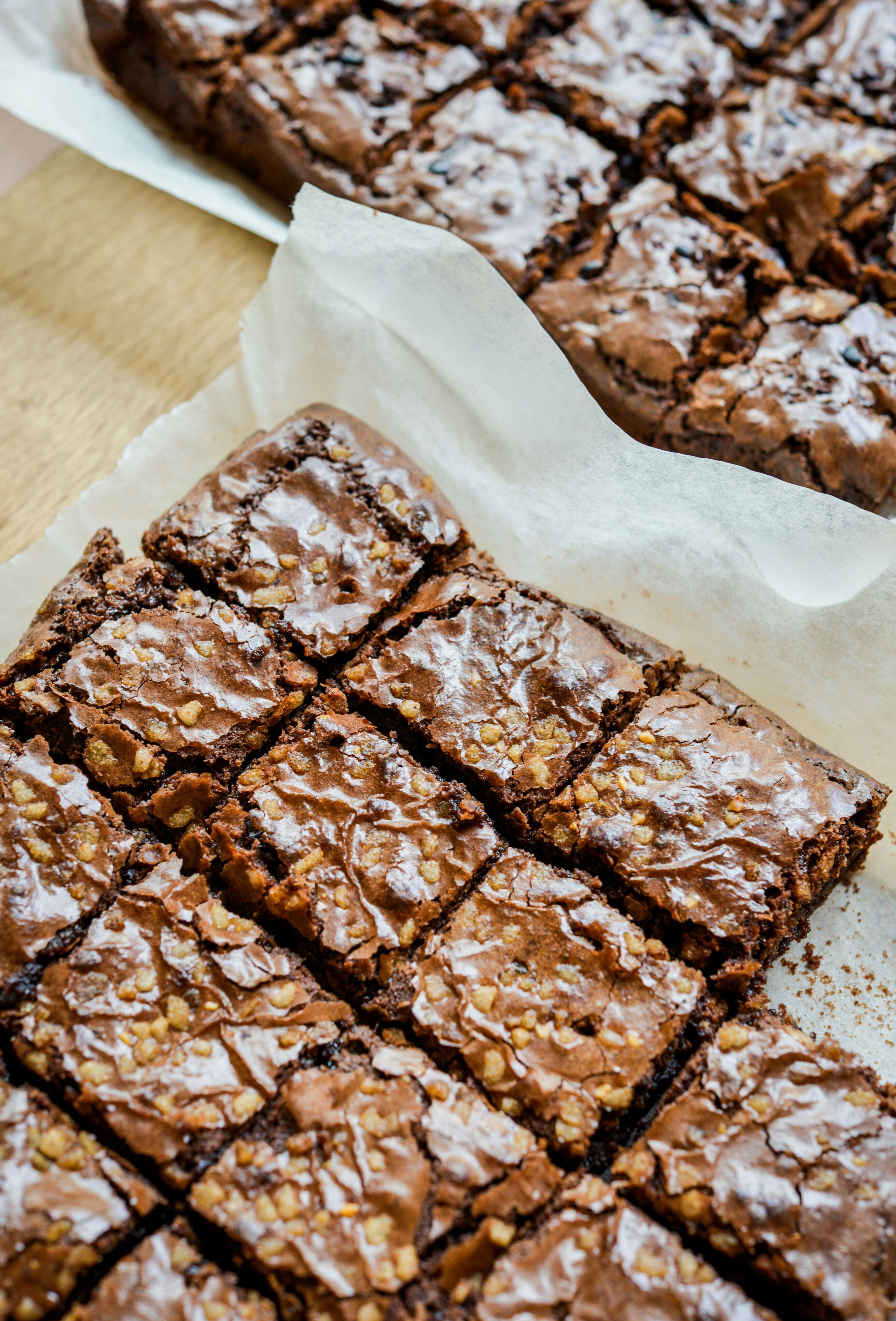 Brownies_michelle-tsang-1rqk6xvnw44-unsplash