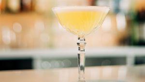 Thumb whiskey sour at urchin bar  2