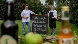 Thumb armagh food   cider weekend back on the menu 1