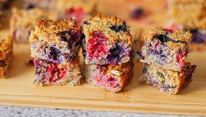 Thumb flahavans lili forberg berry oat squares