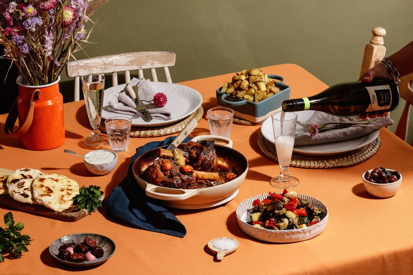 Featured weekl.ie x erica drum s mother s day table  1
