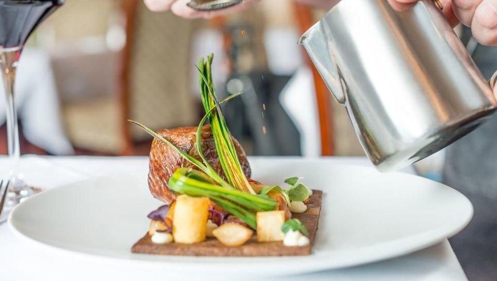 Featured fillet steak featherblade   horseradish
