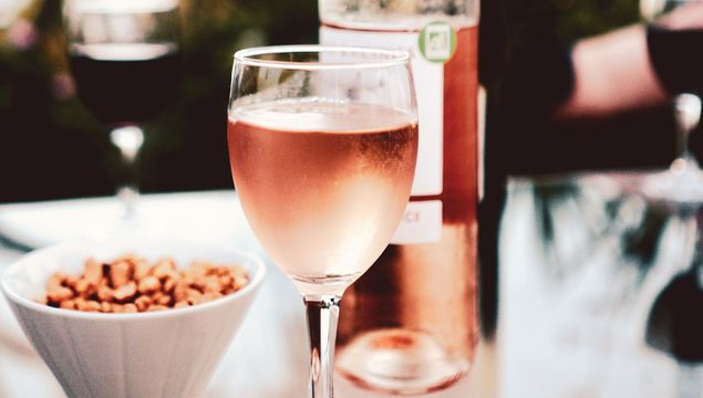 Virtual Wine Tastings and Team Building with The Nude Wine