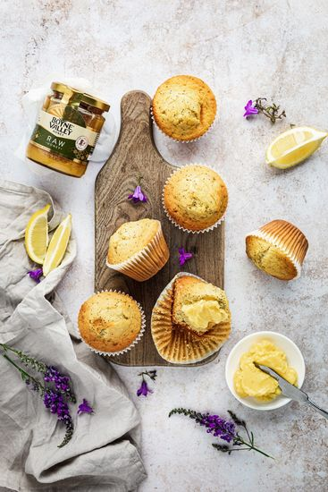 Featured lemon poppy seed muffins 50 scaled