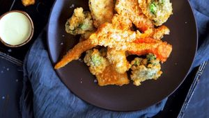 Thumb saba vegetable tempura edit