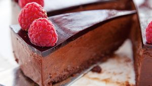 Thumb chocolate torte killian durkin harry weir
