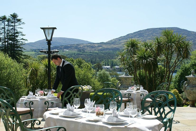 Featured park hotel terrace dining kenmare edit