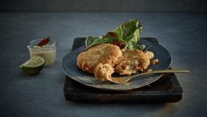 Thumb dunnes crab cakes