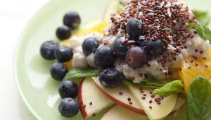 Thumb fruit salad brother hubbard harry weir