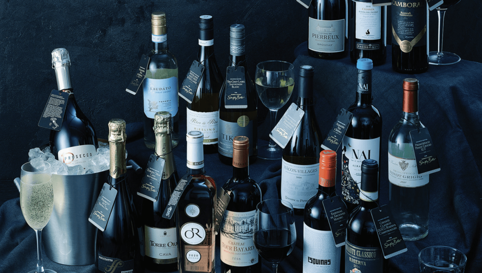 Featured dunnes wines