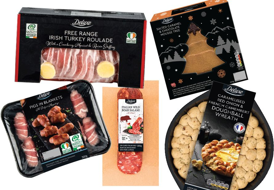 Last Minute Christmas Gift Guide From Lidl Food And Wine