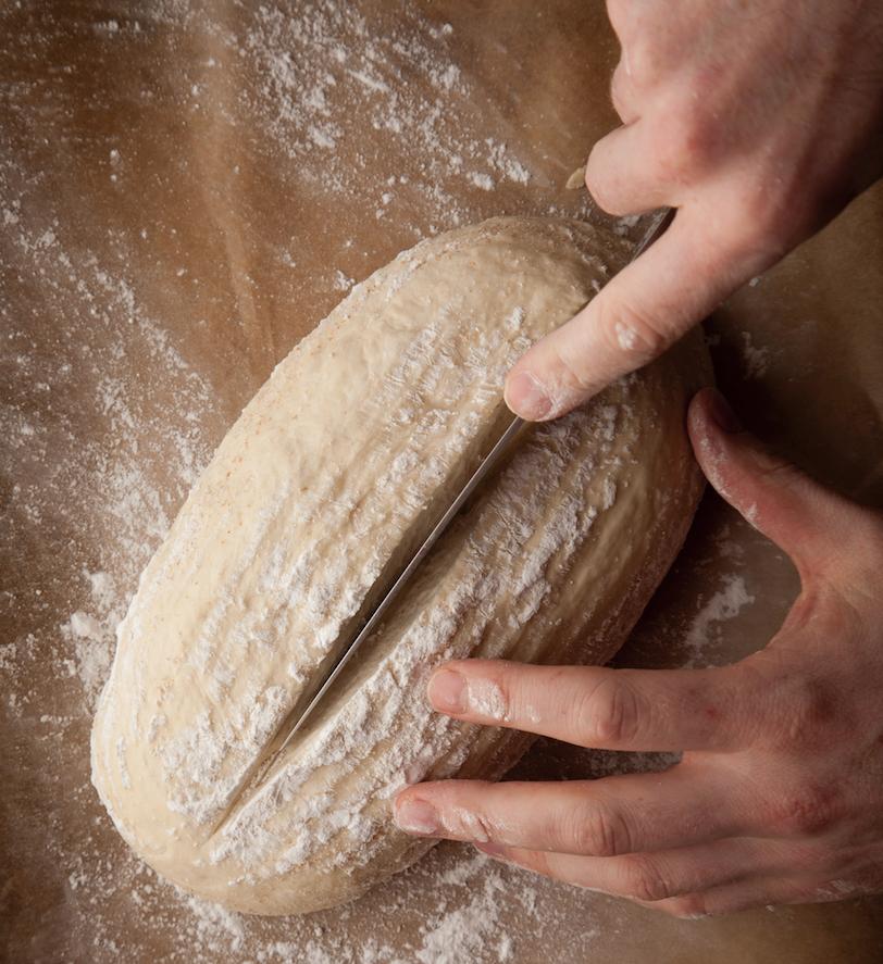 Score loaf