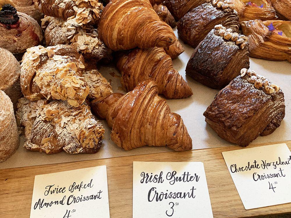 Scéal Bakery
