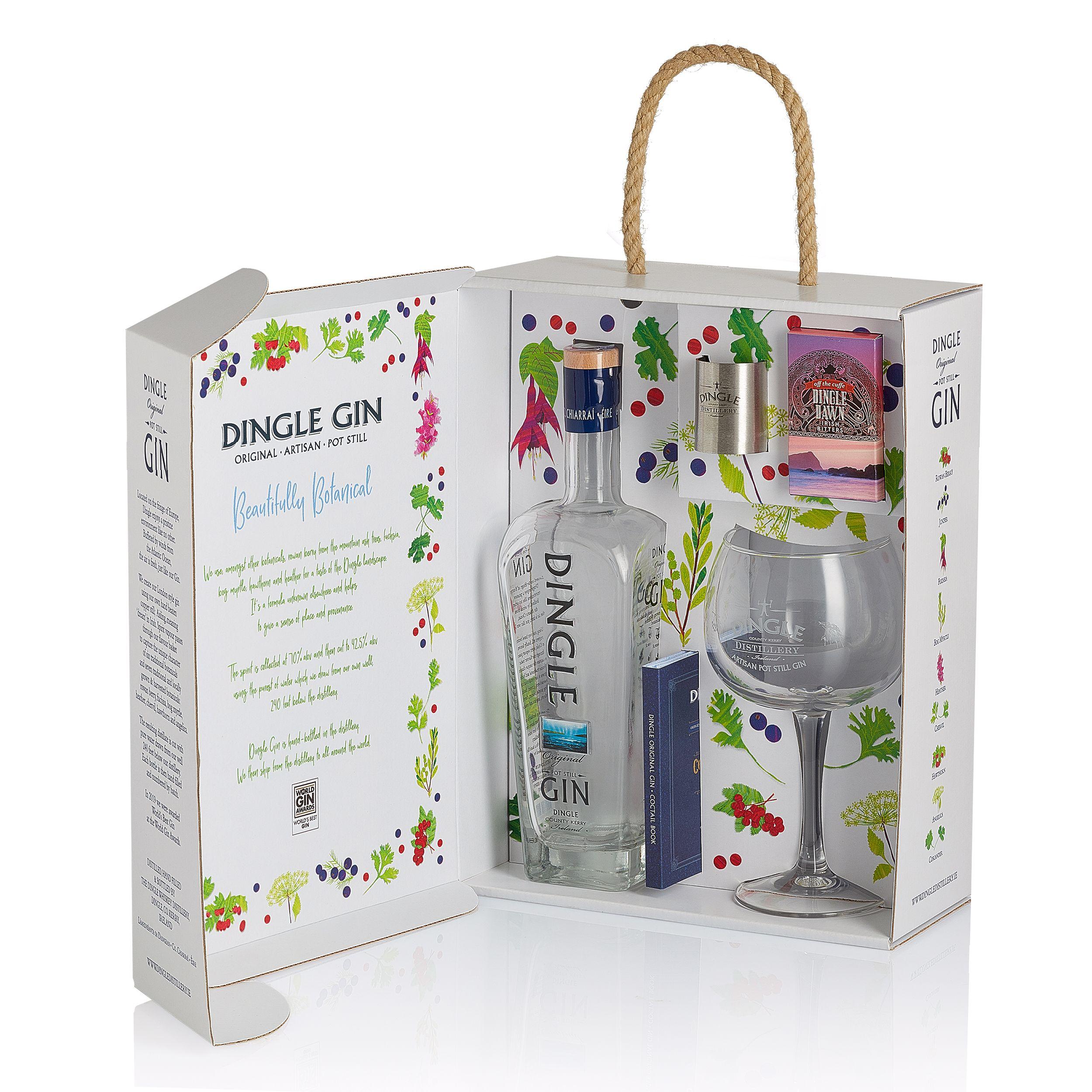 Dingle Gin Gift Box