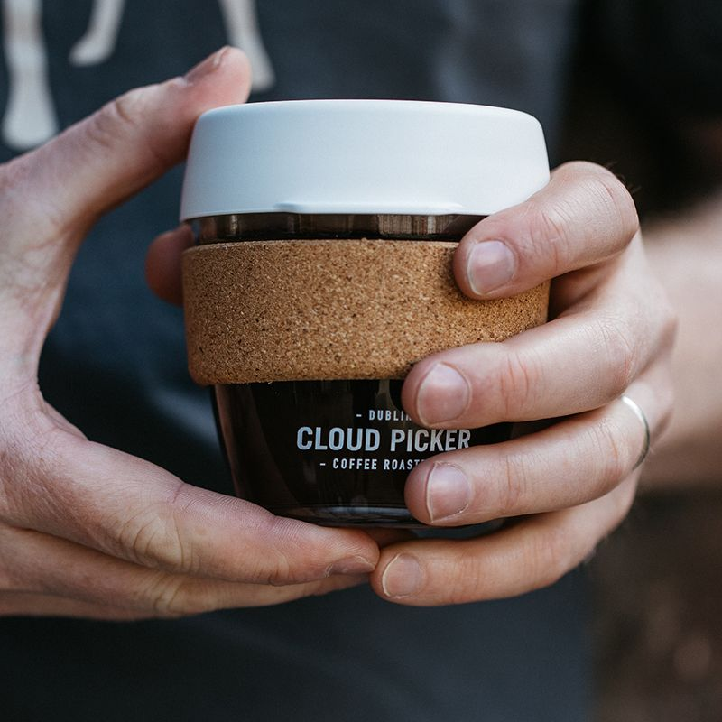 Cloud Picker Café will be offering a discount to customers that use reusable containers and cups.