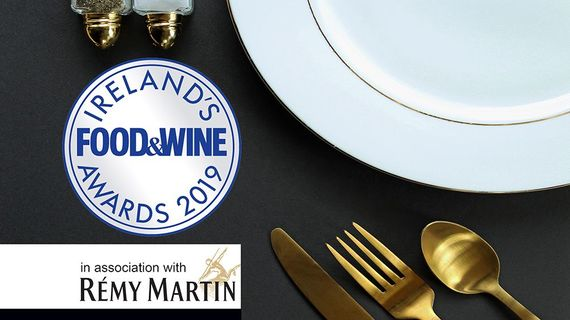 Food & Wine Awards 2019 Industry Nominated Awards