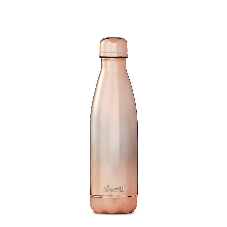 Swell water bottle, €50