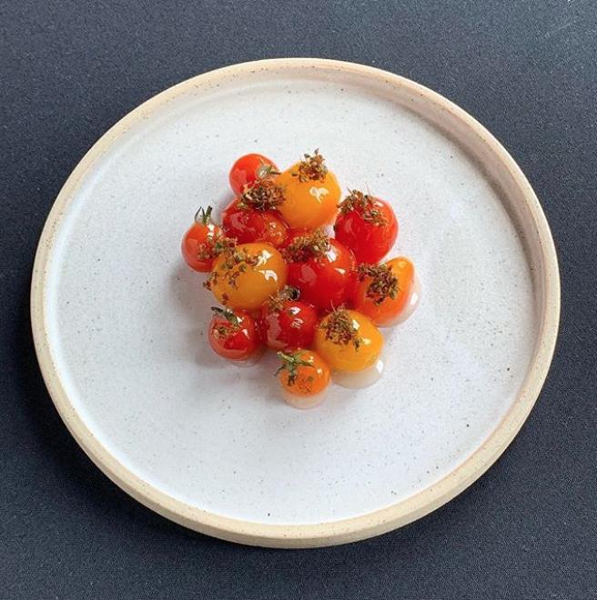 Ngerdi tomatoes/instagram @benshewry