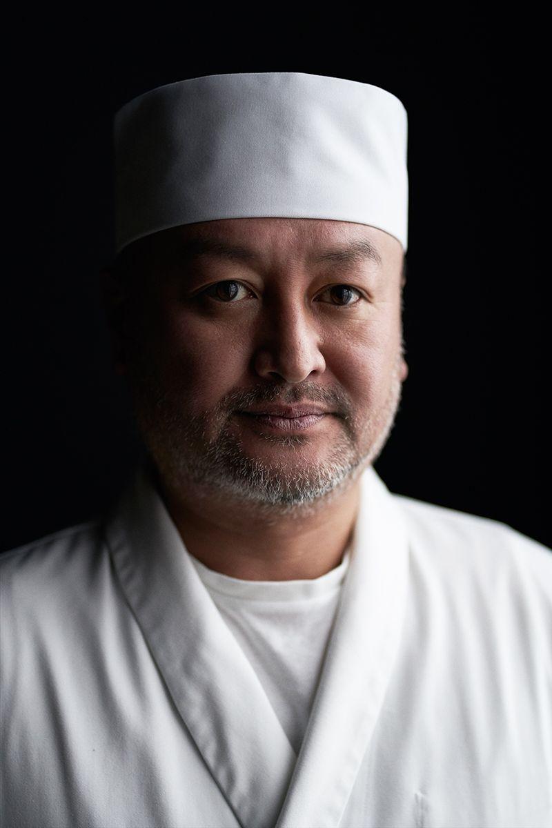 Takashi Miyazaki.
