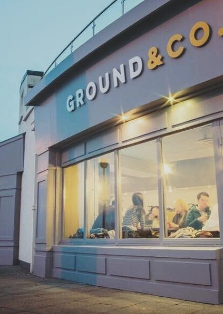 Ground + Co, one of Tribe Hospitality Group's businesses