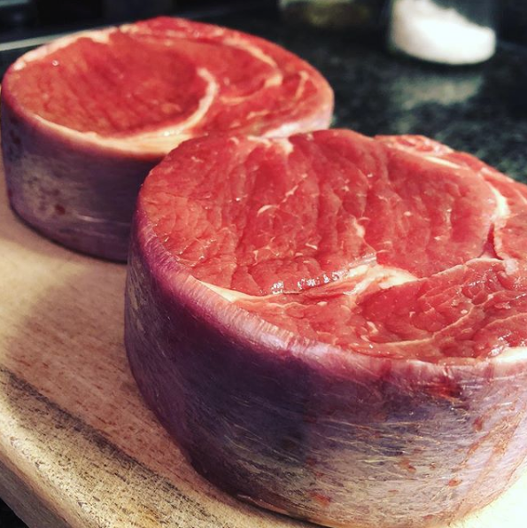 Image from @mcloughlinbutchers on Instagram