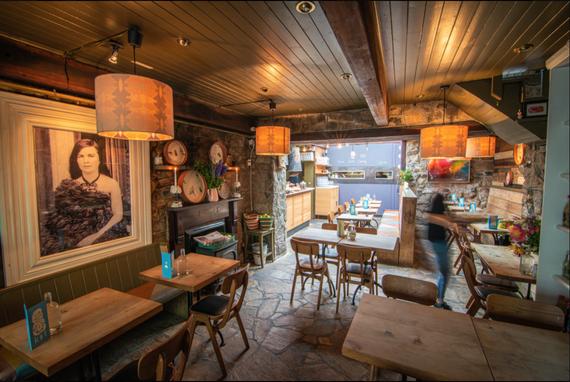 Image: kairestaurant.ie