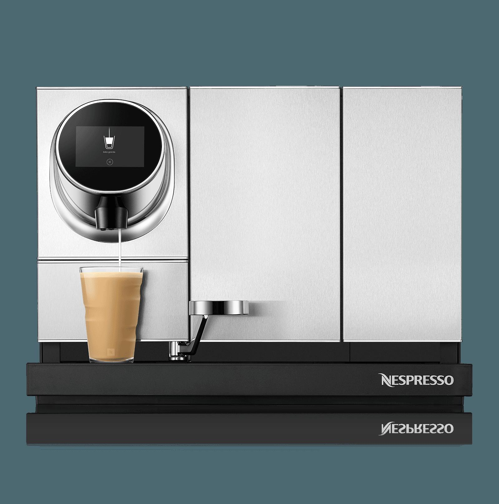 The Nespresso Momento